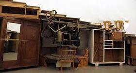 Home Furniture Scrap