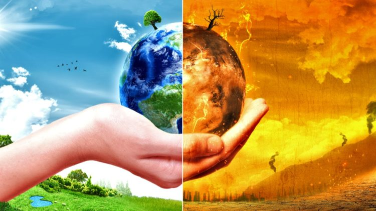 fight climate