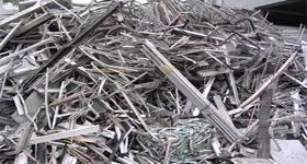 Aluminium-Scrap