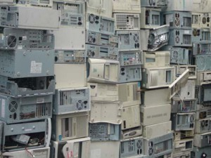 Old Computer Scrap